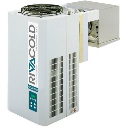 Groupe monobloc ft (tampon)  pour chambre froide negative -20°c R290