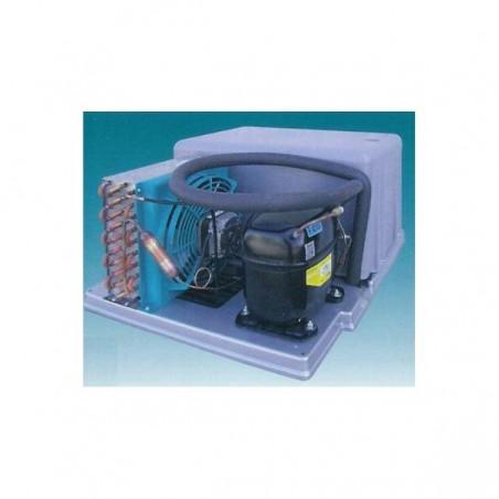 Groupe monobloc pour armoire 1400 L (+ au -) SEH 014 P E01 (SEH014PE01)
