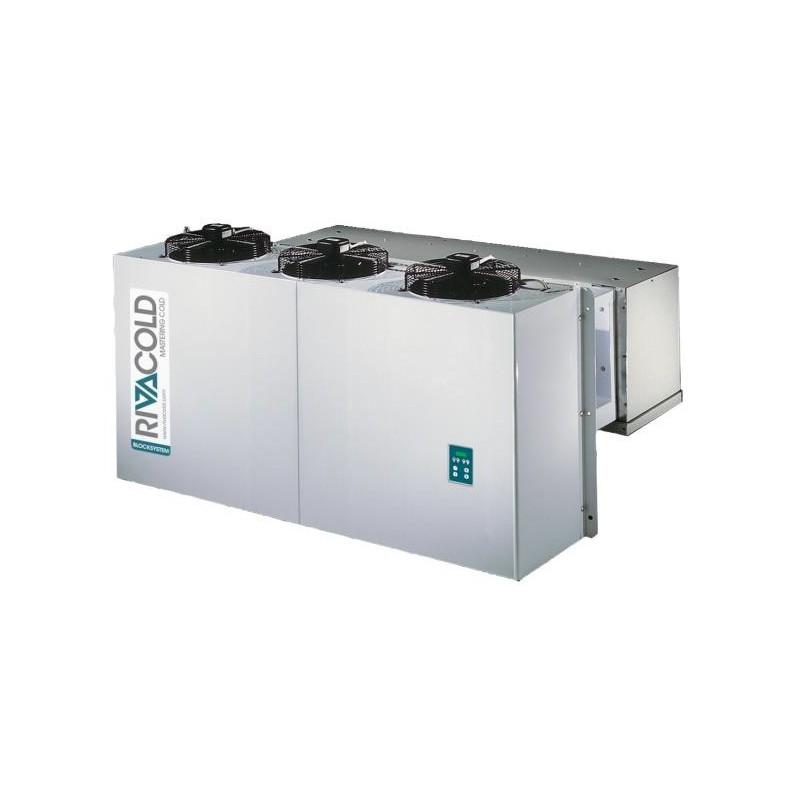 Groupe frigorifique monobloc pour chambre froide R 452 A