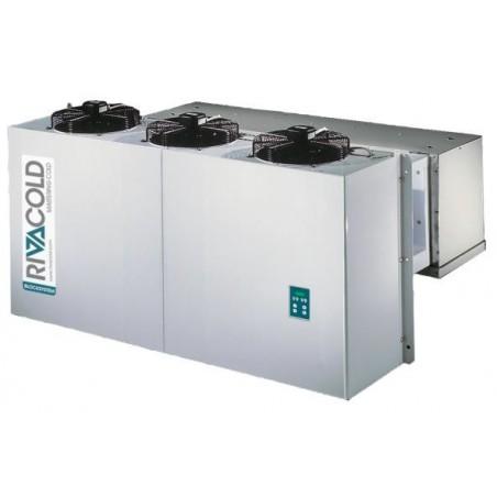 Groupe frigorifique monobloc pour chambre froide négative avec nouveau gaz au R 452 A