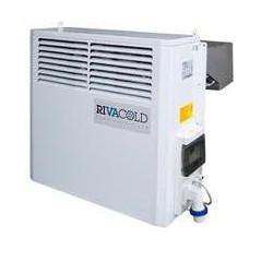Groupe monobloc étanche pour chambre froide ou remorque jusqu'à -5°C au R452A