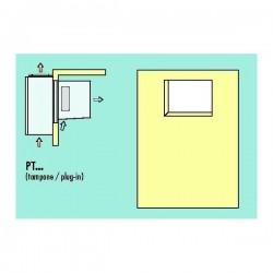 Groupe monobloc FT (à tampon) pour chambre froide positive à 0°C R290