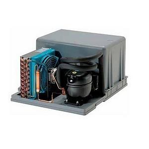Groupes monoblocs pour armoires réfrigérées négatives 700 à 1400 L
