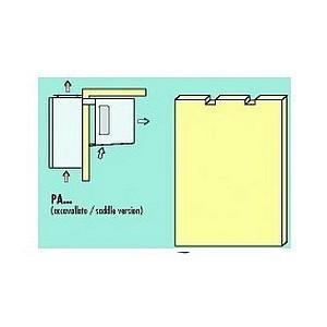 Monoblocs frigorifiques FA pour chambre froide négative