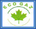 Label ECOGAZ